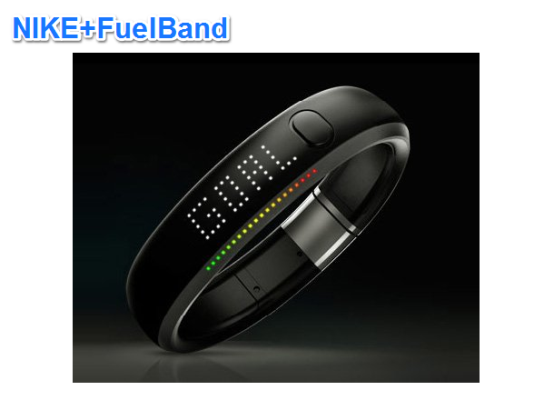 NIKE+FuelBand