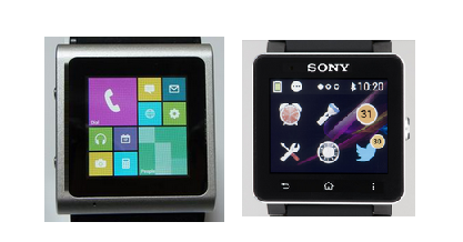 ARES EC309 vs sony