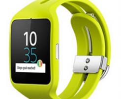 smartwatch3 ライム
