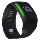 「miCoach FIT SMART」と「miCoach SMART RUN」の違い