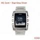 腕時計メーカーのスマートウォッチ「Meta M1」